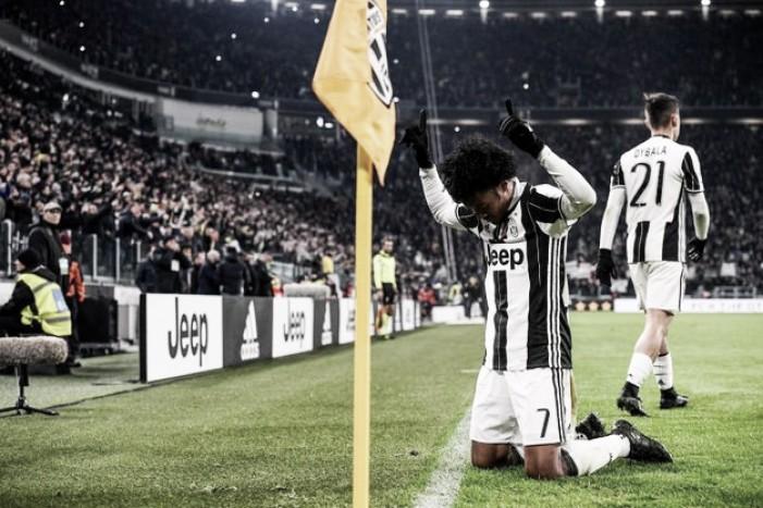 Juve-Inter 1-0, le pagelle bianconere: Chiellini e Khedira sontuosi