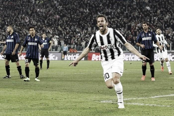 Com'è cambiato il derby d'Italia dopo Calciopoli?