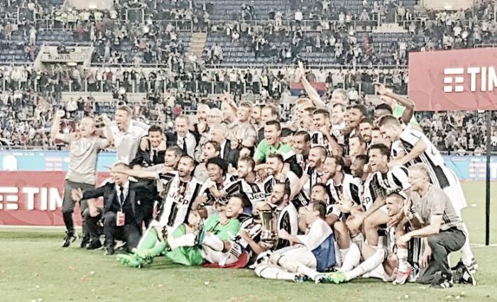 Coppa Italia - Juve-Lazio 2-0, le pagelle bianconere: boost Sandro e Alves, difesa di ferro. E Allegri...