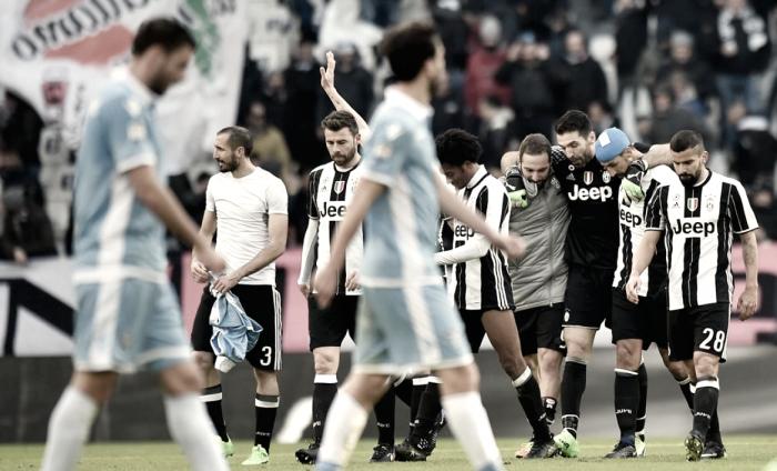 La Vecchia Signora y su superioridad en Serie A ante la Lazio