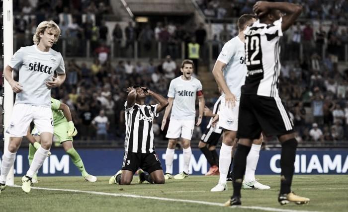 Calcio: la Lazio vince la Supercoppa Italiana