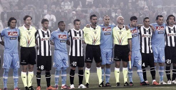 Juventus e Napoli verso Doha: imperativo voltare pagina