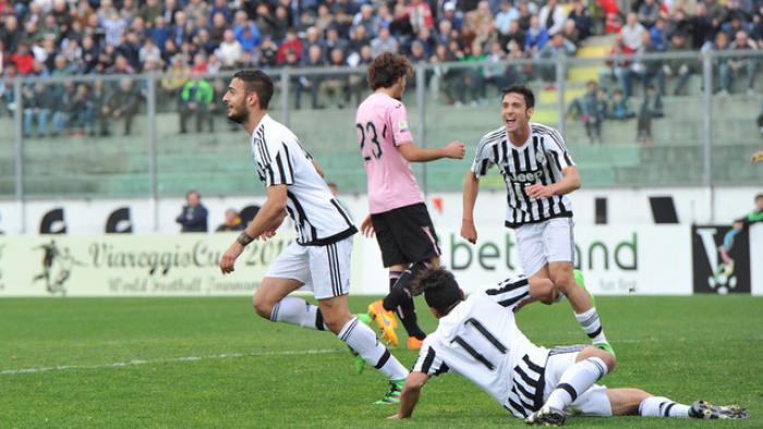 Viareggio Cup, la Juve è campione: a 5 minuti dalla fine Di Massimo su rigore firma il 3-2