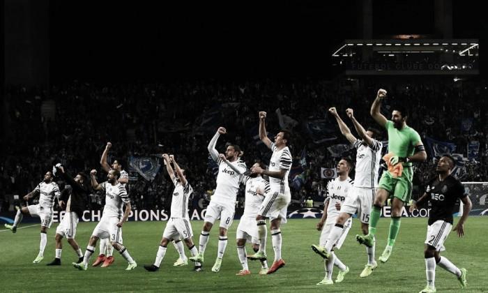 Juve, contro il Porto tornano Mandžukić e Cuadrado dal 1'