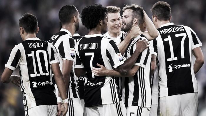 Juve devastante, Torino al tappeto: 4-0 nel Derby della Mole