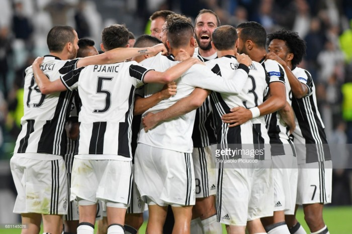 Champions League final - Juventus v Real Madrid