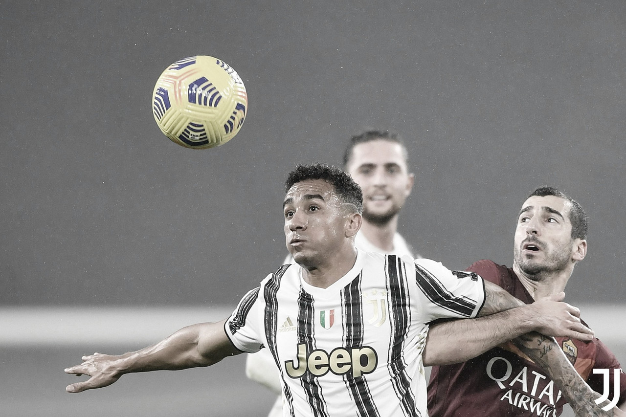 Juventus é efetiva, resiste ao controle da rival Roma e vence clássico