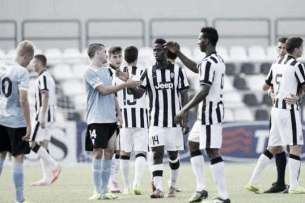 Youth League: la Juve pareggia 1-1 in Grecia