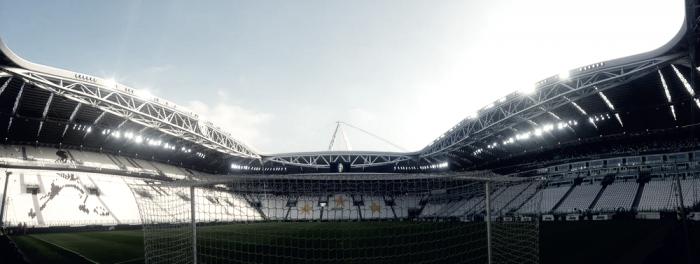 Serie A - Le formazioni ufficiali di Juventus-ChievoVerona