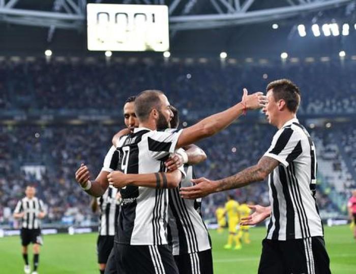 Juventus-Chievo: le voci bianconere. Dybala suona la carica, Allegri lo elogia