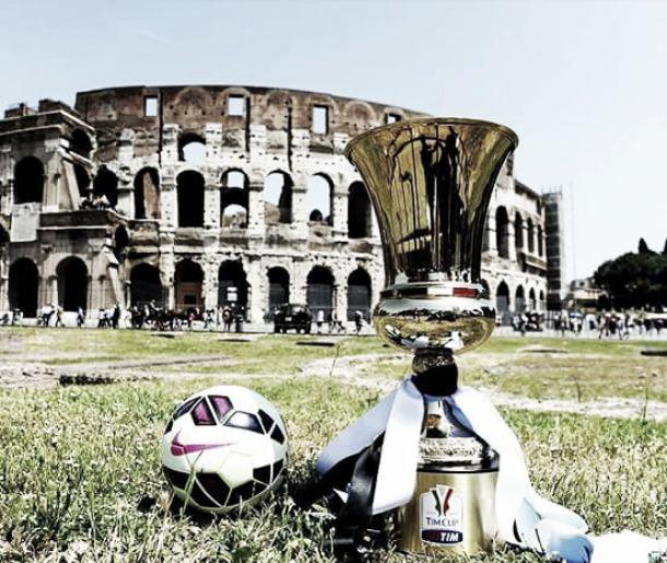 Juventus - Lazio: le formazioni ufficiali