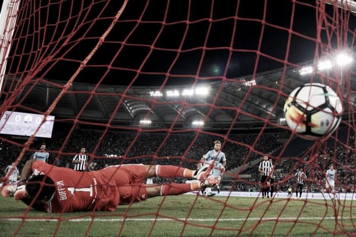 Juventus, sotto accusa centrocampo e difesa