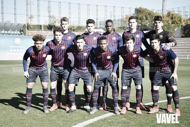 Ya se conocen todos los equipos que estarán en el sorteo de la UEFA Youth League