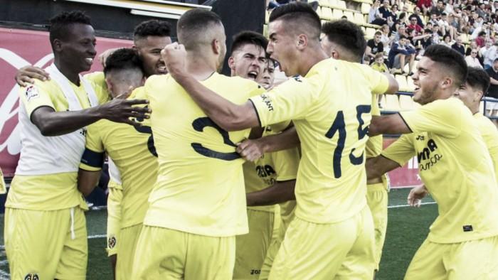 El Real Madrid, la peor piedra del Juvenil A