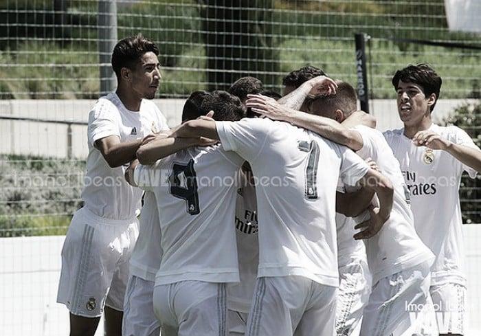 RCD Espanyol Juvenil A - Real Madrid Juvenil A: un gol para la esperanza