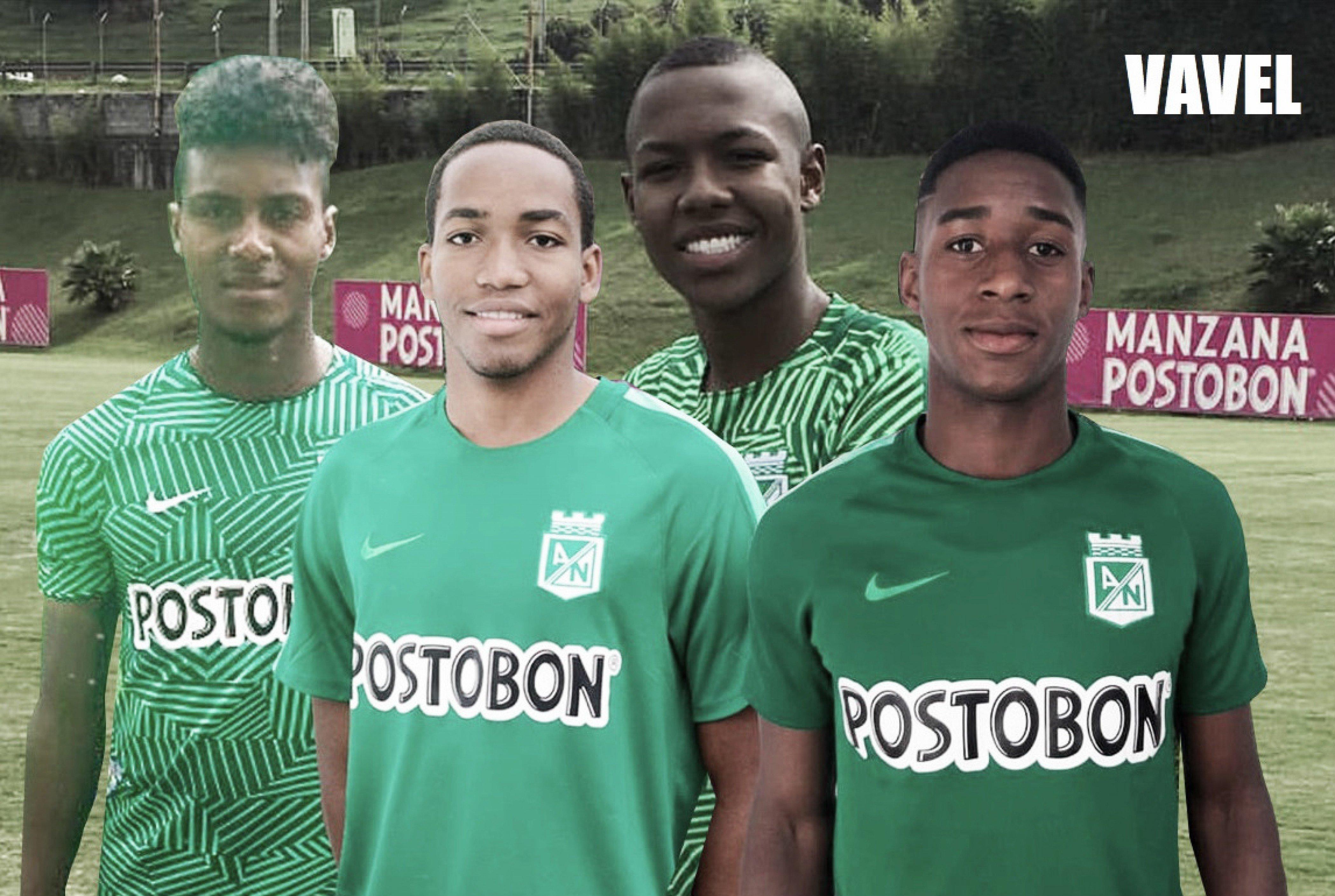 Con nómina mixta, Nacional espera por Envigado FC