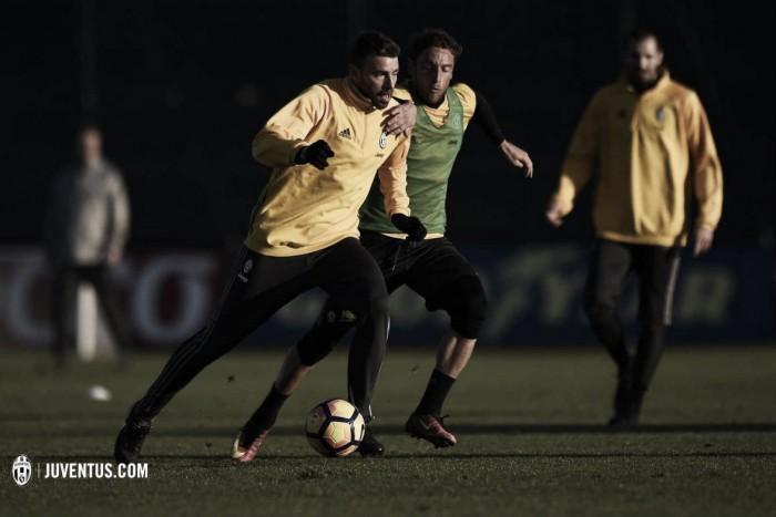 Juventus, inizia l'avvicinamento al Bologna