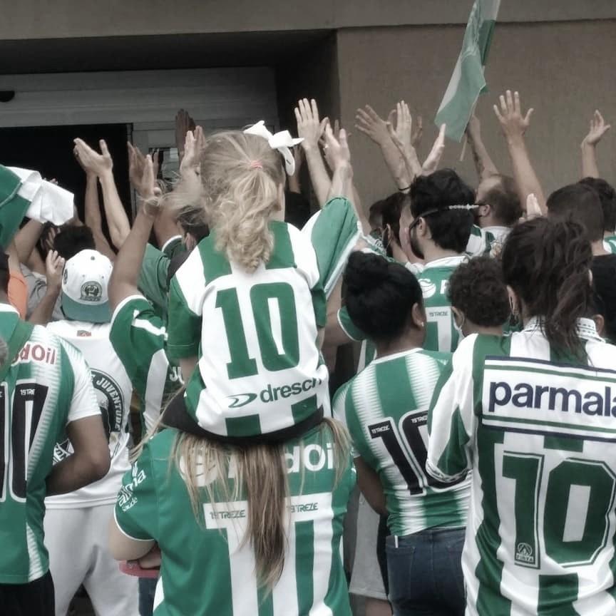 Juventude pode voltar à Série A após 13 temporadas