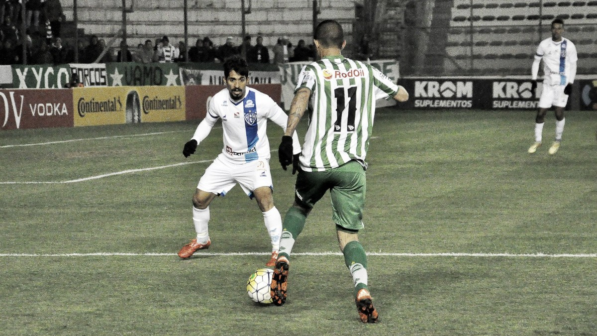 Juventude enfrenta invicto Paysandu buscando segunda vitória seguida na Série B