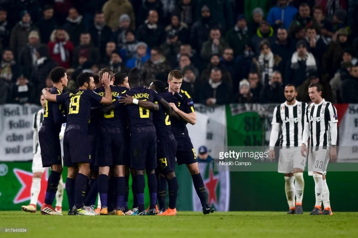 Tottenham Hotspur vs Juventus Preview: Can Spurs replicate Turin heroics to reach quarter-finals?