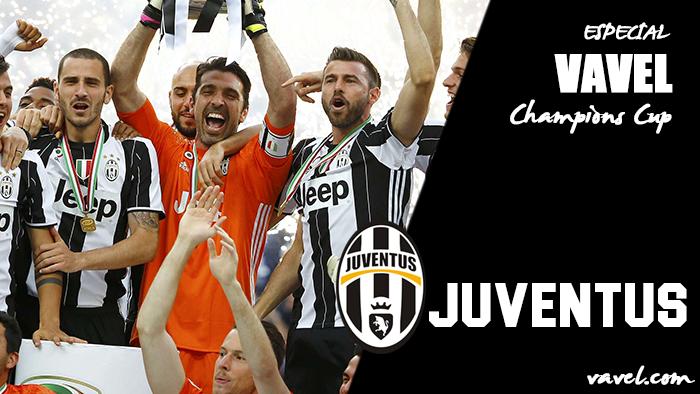 Champions Cup 2016: Ainda mais reforçada, Juventus quer dar início a nova temporada vitoriosa
