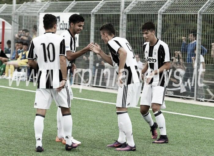 Campionato Primavera Final Eight, Juventus e Fiorentina in semifinale