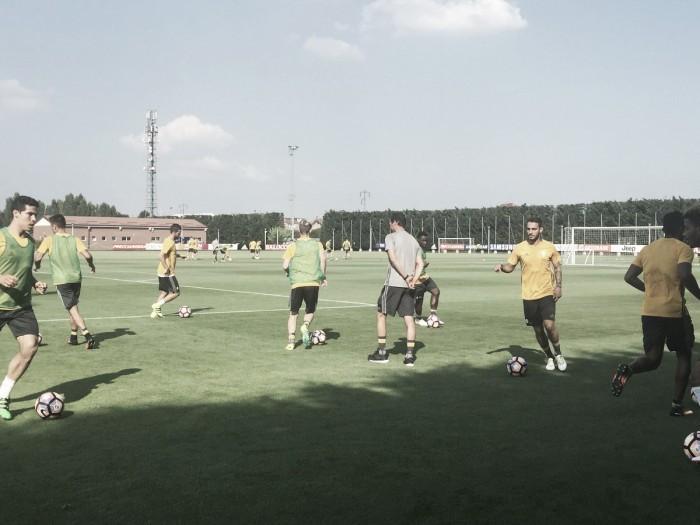 Allegri riaccoglie Dybala a Vinovo. Bonucci e Higuain verso la titolarità con il Sassuolo