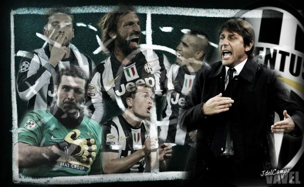 Real Madrid vs. Juventus: The View From Turin