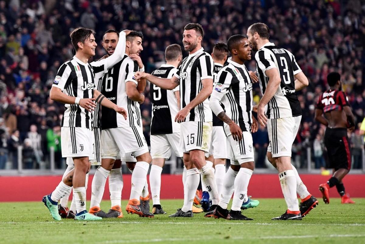 Juventus, i convocati per Benevento: out Barzagli, ci sono Pjanic e Benatia