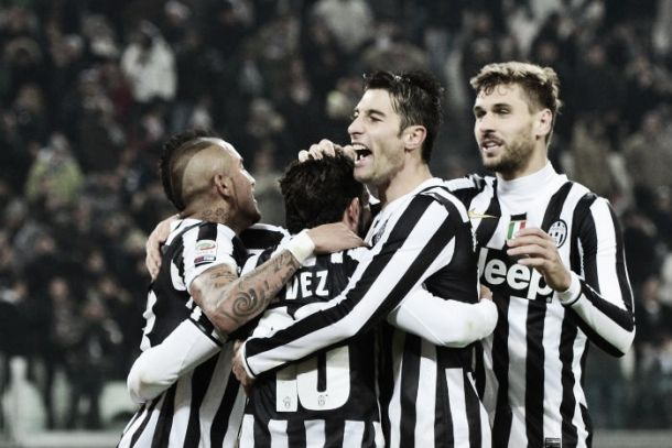 Former Sporting Director claims Serie A is too easy for Juventus and affecting their European display
