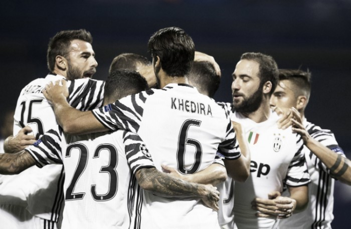 La Juve guarda all'Europa, pensando in grande e da grande