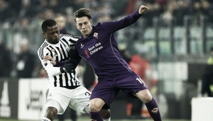 Juventus inicia busca pelo hexa da Serie A contra 'ousada' Fiorentina