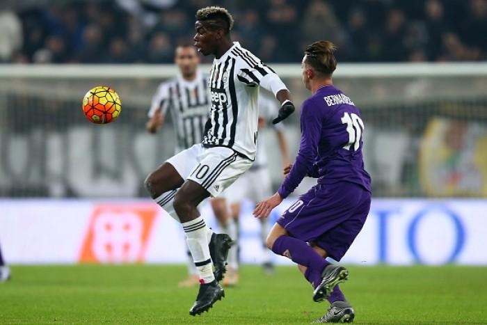 Fiorentina - Juventus, tra titolo e riscatto