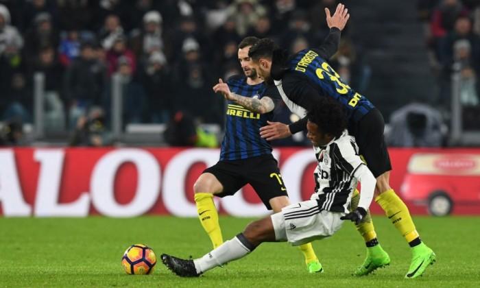 Stadium fortino inespugnabile. La Juve batte l'Inter 1-0