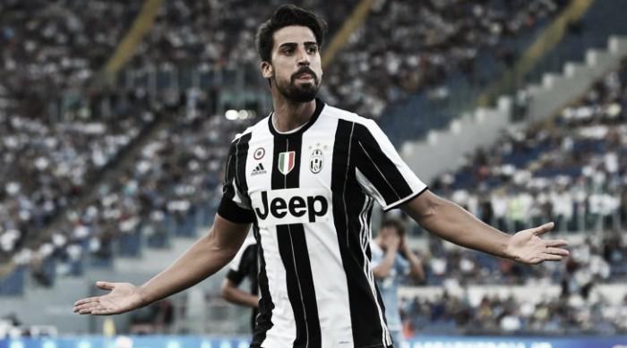 """Juve, Khedira punta in alto: """"Champions? Un mix di forma, fortuna e stabilità"""""""