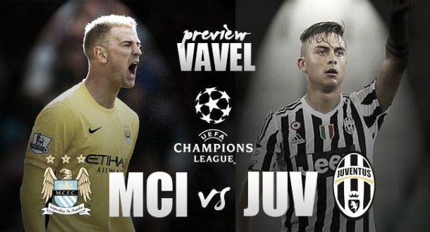 Manchester City - Juventus preview: Impressive Citizens host out-of-form Juve