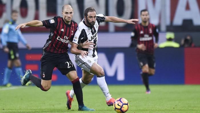 Milan, allo Stadium senza paura