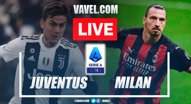 Goals and Highlights of Juventus 1-1 Milan on Matchday 4 Serie A
