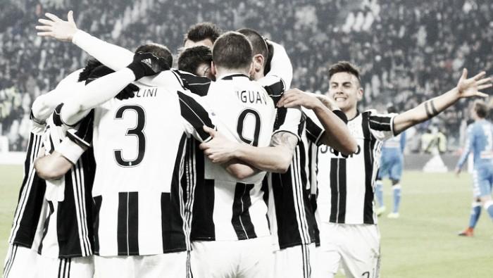Juve-Napoli 3-1, le pagelle bianconere: Dybala il migliore, Cuadrado ribalta la gara. Meno bene i terzini