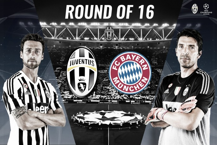 Juventus - Bayern Munich Preview: A clash of two giants in the Champions League
