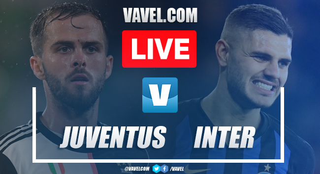 Goals, penalty kicks and highlights: Juventus 4-3 Inter Milan, ICC 2019