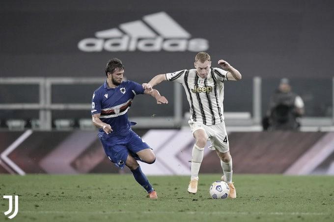 Gols e Melhores momentos de Juventus x Sampdoria (3-2)