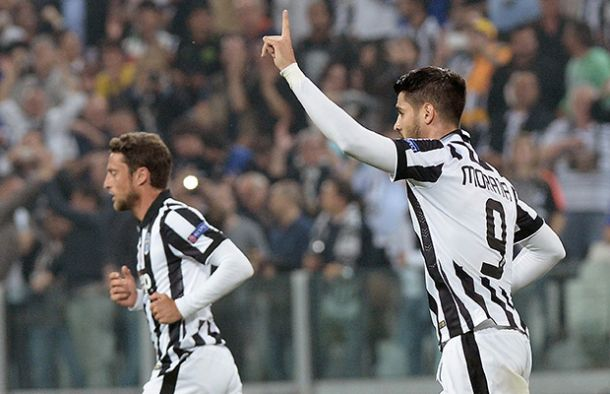 Juventus - Borussia Moenchengladbach (0-0), risultato partita Champions League 2015/16