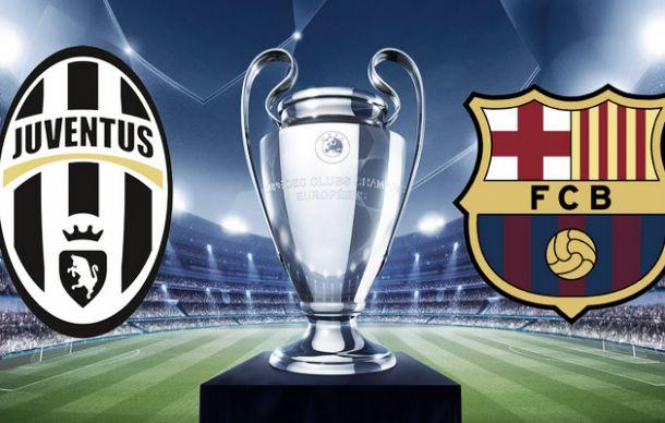 La Juve e la Champions League: un'occasione per provare a ricucire un rapporto complicato