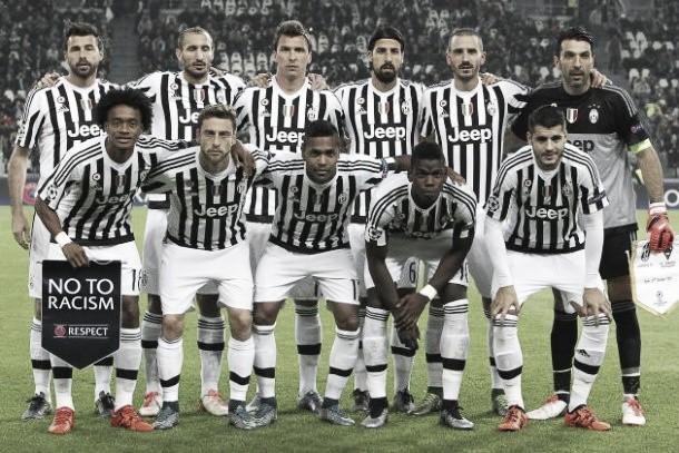 Il punto sul mercato della Juventus