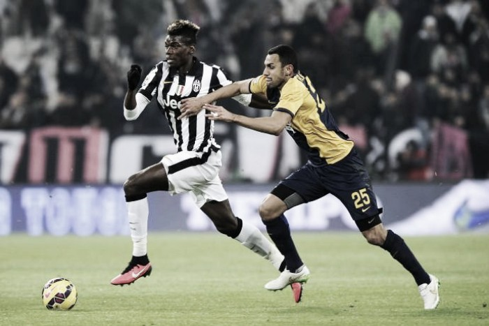 La Juve contro il Verona spera in un'Happy-fania