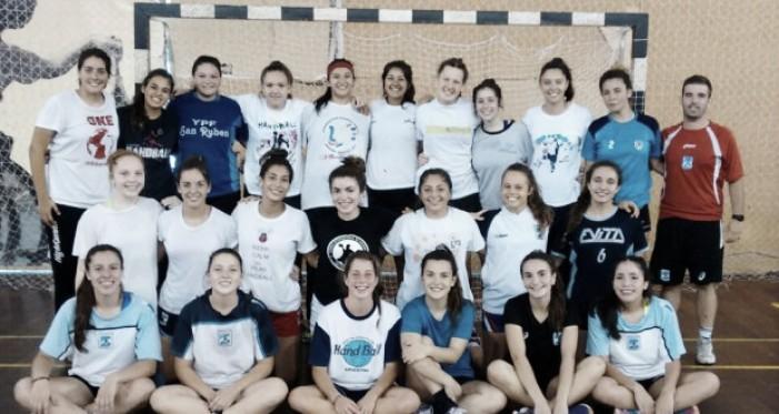 Confirmadas las juveniles argentinas para el Panamericano de Santiago