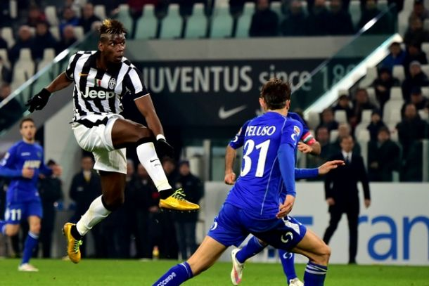 Juventus, Allegri pensa al Borussia