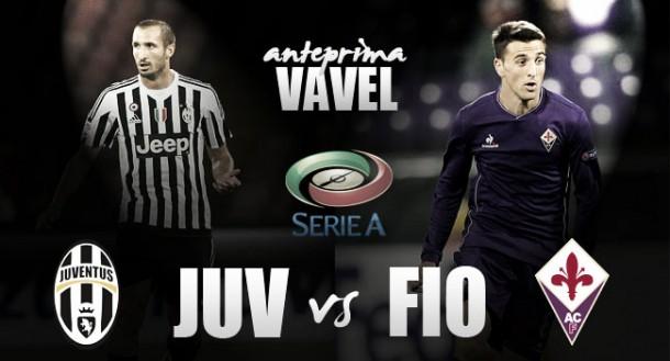 Per la Juve una Fiorentina di Mandzo