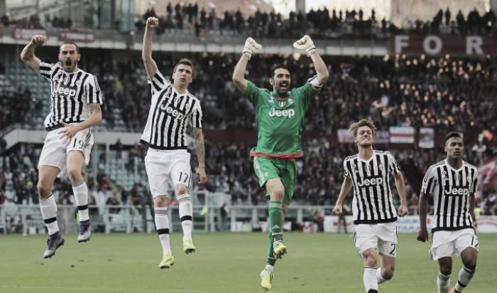 Torino-Juventus, le pagelle